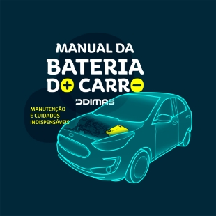 Ford Dimas | Manual da Bateria do Carro