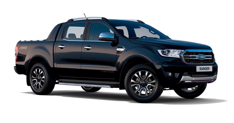 Ford Ranger 2022 LIMITED