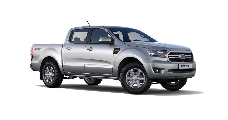 Ford Ranger 2022 XLS