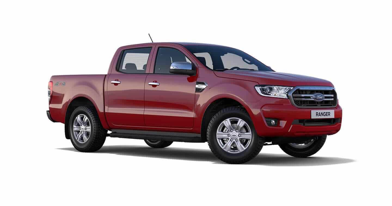 Ford Ranger 2022 XLT