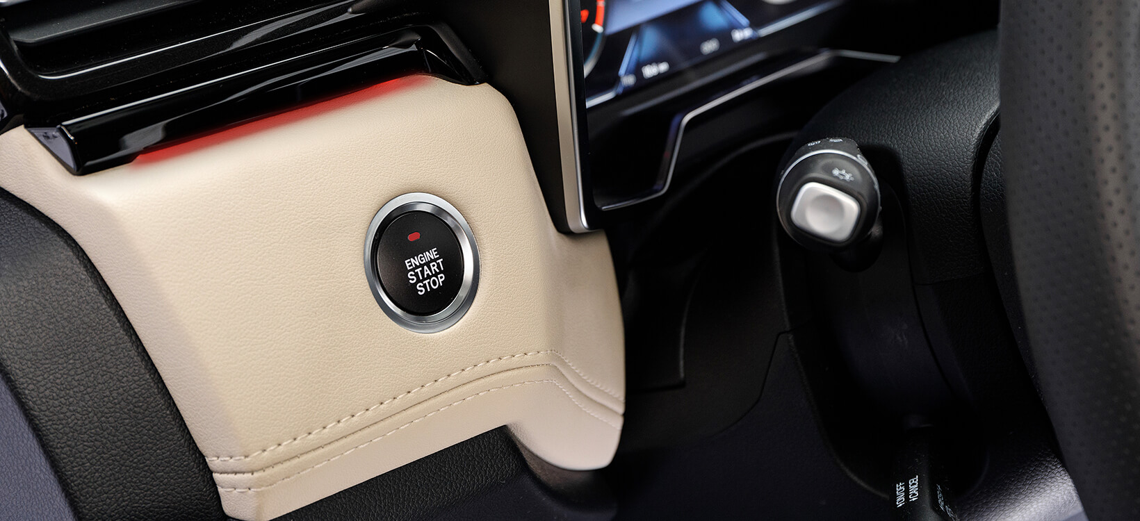 Foto de tecnologias do novo Ford Territory 2021